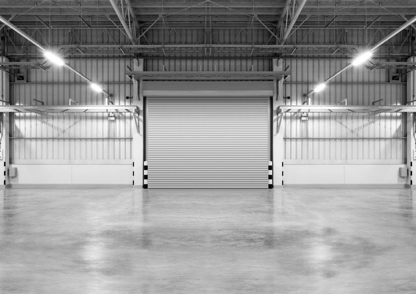 Garagen & Industrietore